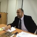 بقلم : أ. رائد عبدالله بدير